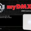 goodDJ: Latest software that will run a myDMX 2.0 hardware.